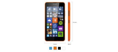 rese 241 a celular microsoft lumia 640 lte