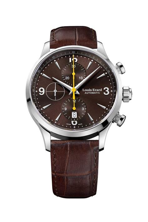 Louis Erard 1931  Luxury Watches