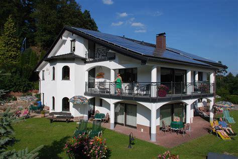 Haus Sonneck  Gemeinde Heigenbrücken Jakobsthal