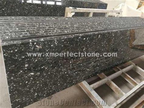 Emerald Pearl Granite Prefeb Countertops 2 Cm Granite