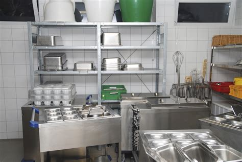 equip cuisine small commercial kitchen afreakatheart