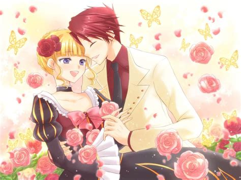Sweet Anime Couples Wallpapers - anime wallpapers wallpaper cave