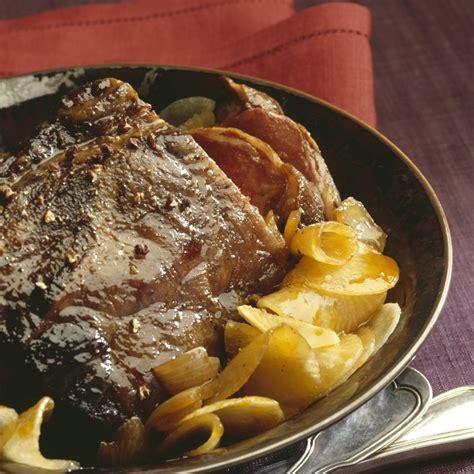 cuisiner collier d agneau recette sauté d agneau aux navets