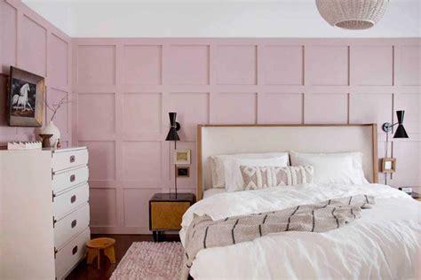 Da Letto Rosa - da letto rosa 30 idee di arredamento originali