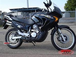 Honda Honda Xl650 Transalp