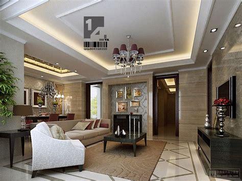 Classic Interior Design Modern Classic Living Room
