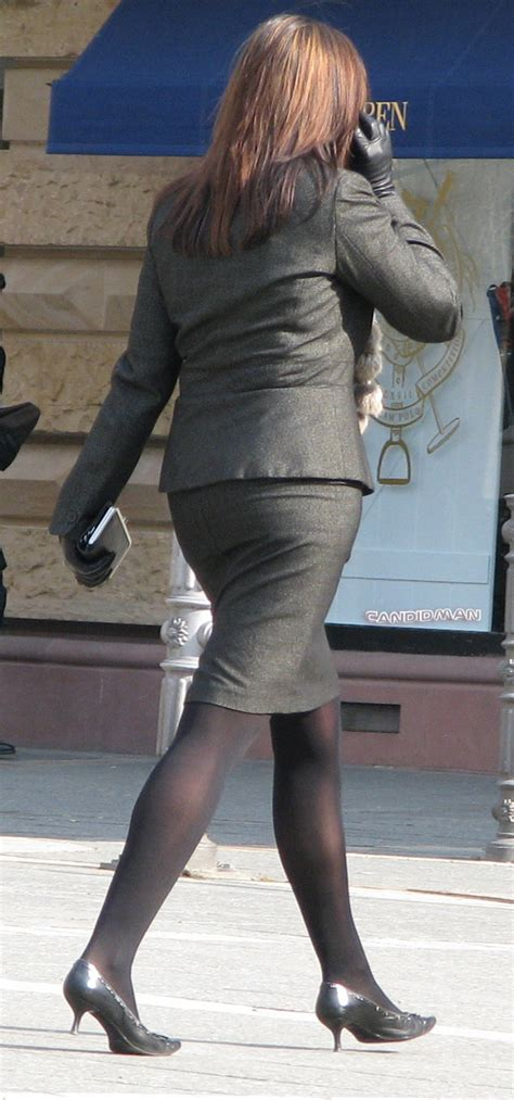 fashion tights skirt dress heels street style