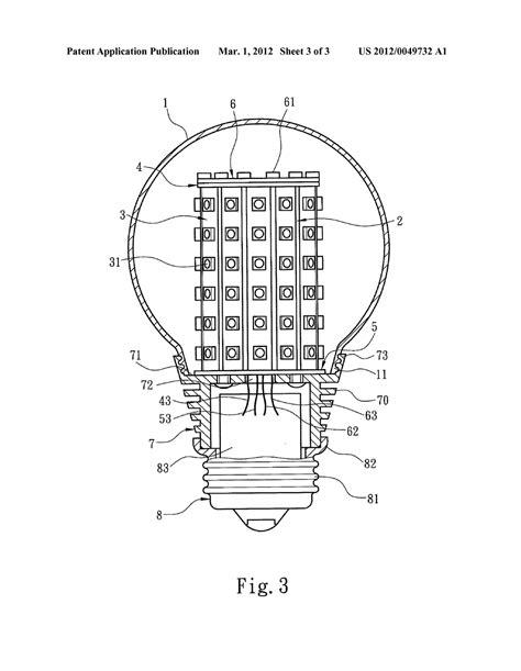 Light Bulb Schematic Wiring Diagram
