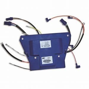 Power Pack For Johnson Evinrude 120