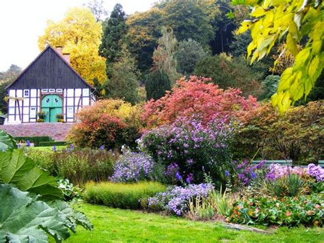 Botanische Garten In Bielefeld by Cingpark Bielefeld Zoos Parks