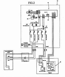 3 Phase Submersible Well Pump Wiring Diagram With Timer