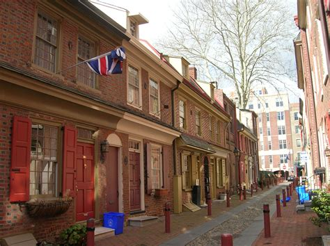 Rethinking The Row House  Pennsylvania Historic