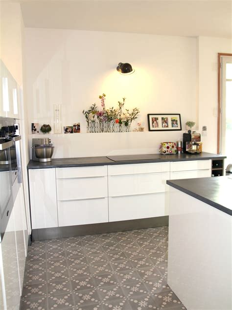 cuisine laquee blanche ikea photos de conception de maison elrup com