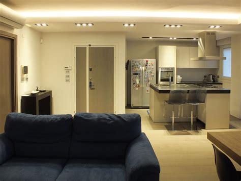 Illuminazione Appartamento Illuminazione Da Appartamento Illuminazione Sul