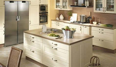 cuisine avec ilot central ikea 206 lot central de cuisine en 30 id 233 es originales