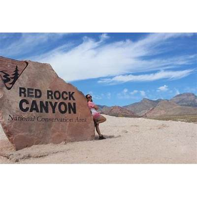 RED ROCK CANYON - Picture of Red Rock Canyon National