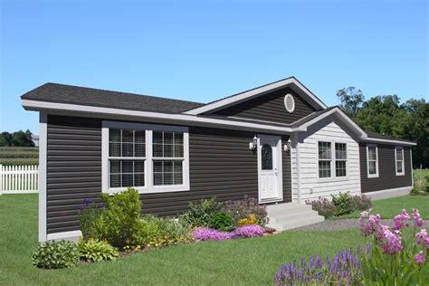 split floor plan house plans sk957a ranch home exterior featuring a