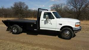 Sell Used 1997 Ford Super Duty F450 7 3 Power Stroke 11