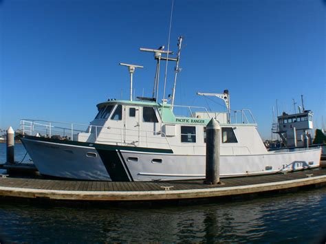 Surplus Patrol Boats by Surplus Vessels Government Auctions
