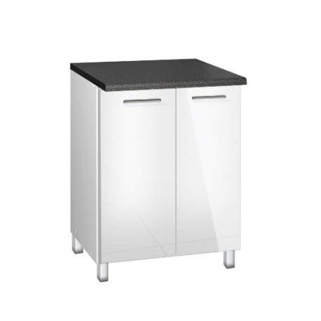 pieds meuble cuisine meuble cuisine 60 cm de large maison design modanes com