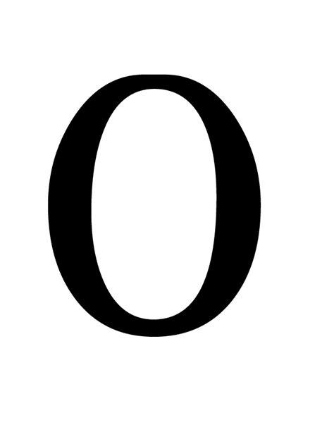 the letter o 2 letter o dr