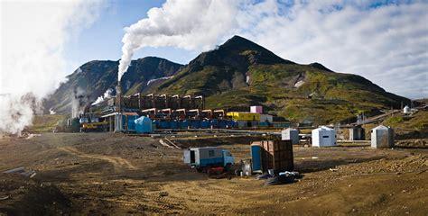 Геотермальная электростанция — wikimedia foundation