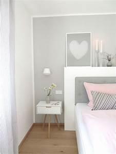 Graue Wandfarbe Wohnzimmer : die 25 besten ideen zu wandfarbe schlafzimmer auf pinterest graue wand schlafzimmer ~ Sanjose-hotels-ca.com Haus und Dekorationen