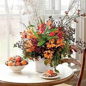 Herbst Dekoration Fenster : herbstdeko basteln 28 inspirierende ideen ~ Watch28wear.com Haus und Dekorationen