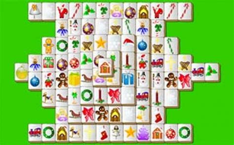 jeux de cuisine de de noel mahjong noel 02 jouez gratuitement à mahjong noel 02 sur