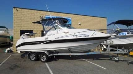 Tournament Boats For Sale Perth tournament 2000 bluewater family fishing deluxe cruiser
