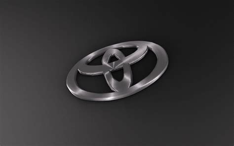 Toyota Agya Hd Picture by Toyota Logo Wallpapers Wallpaper Cave