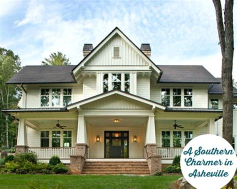Building A New Family Home With Classic Southern Style