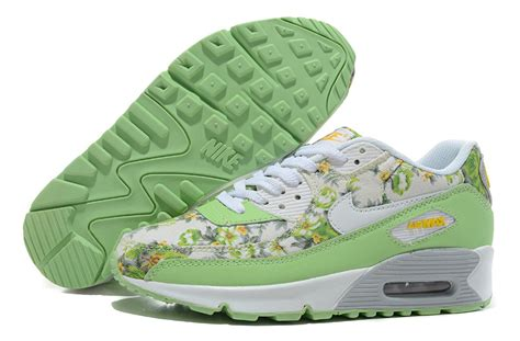 nike air max 90 premium womens shoe flower series