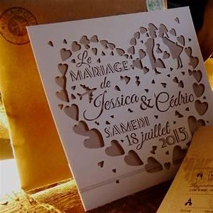 Faire Part Anniversaire Pas Cher : faire part mariage champetre pas cher bg46 jornalagora ~ Edinachiropracticcenter.com Idées de Décoration