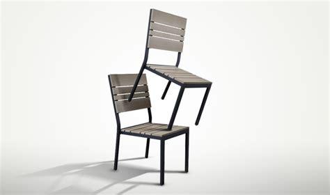 chaises de jardin pas cher chaise de jardin en aluminium pas cher