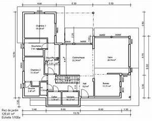 plan maison en 2d With logiciel plan 3d maison 10 logiciel gratuit pour dessiner vos plans de maison en 3d