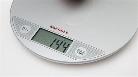 Soehnle Flip Digital Kitchen Scale  Digital Kitchen