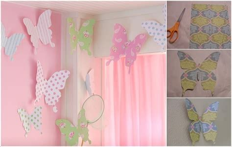 Diy Wall Decor Projects For Your Kids' Room