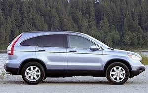 2007 Honda Cr-v - Information And Photos