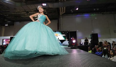 big business  quinceaneras  display  expo houston