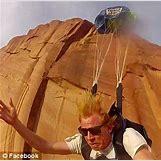 Woman Jumping Off Cliff | 306 x 302 jpeg 29kB