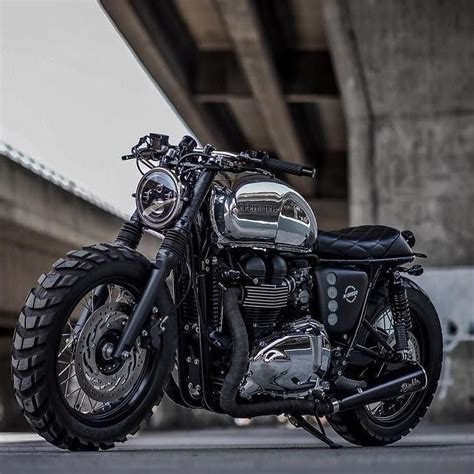 Triumph Modification by 154 Awesome Cafe Racer Modification Ideas Motorcycle