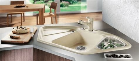 corner kitchen sink design ideas 25 cool corner kitchen sink designs best ideas with 8359