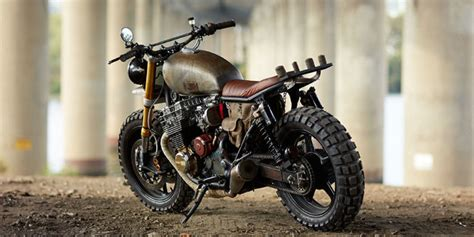 Daryl Dixon's New Bike In The Walking Dead In Detail