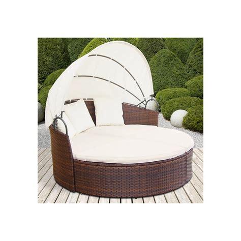 canapé lit rond canape jardin rond mc immo
