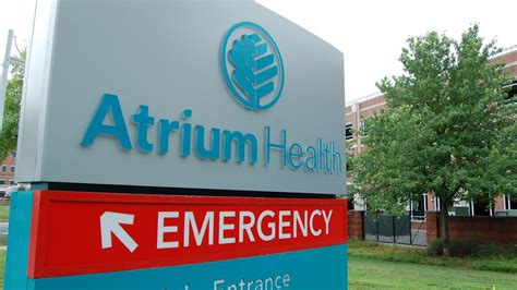 Atrium Health makes another attempt for new Lake Norman ...