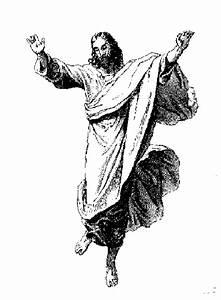 Christ clipart jesus resurrection - Clipart Collection ...