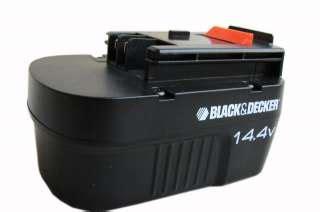 black decker firestorm ps160 charger for 12v nicd batteries