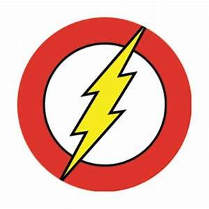 Flash Logo Button