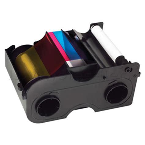 ribbon fargo black hdp5000 pn 84060 compmac distribuidor de ribbons para impressoras cardmac